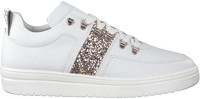 Witte NUBIKK Sneakers YEYE MAZE WOMEN  - medium