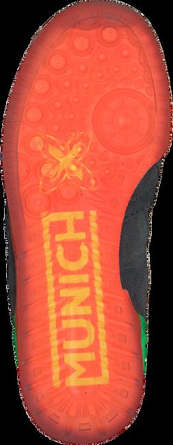 Groene MUNICH Sneakers G-3 VCO  - large