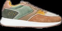 Groene THE HOFF BRAND Lage sneakers NAVONA  - medium