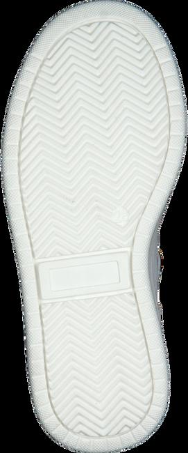 Witte KANJERS Sneakers 1080  - large