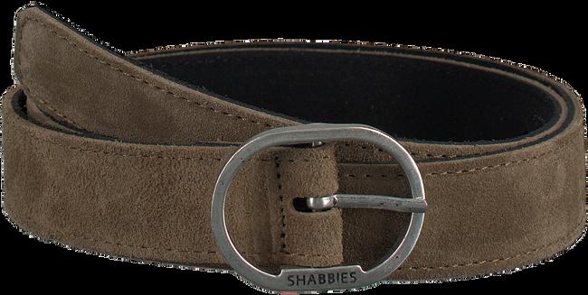 Taupe SHABBIES Riem 312020005 - large