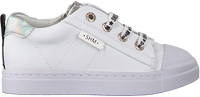 Witte SHOESME Lage sneakers SH20S004  - medium