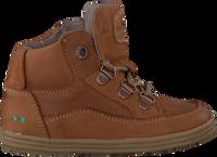 Cognac BUNNIES JR Sneakers SJIMMIE STOER - medium