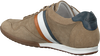 Taupe CYCLEUR DE LUXE Lage sneakers CRASH  - small