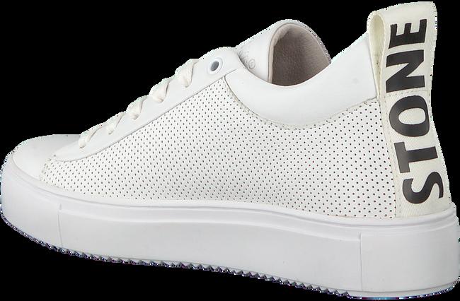 Witte BLACKSTONE Sneakers RL71  - large