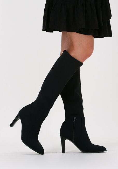 Zwarte NOTRE-V Hoge laarzen 27480  - large