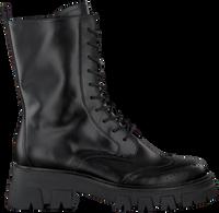 Zwarte ASH Veterboots LEGEND  - medium