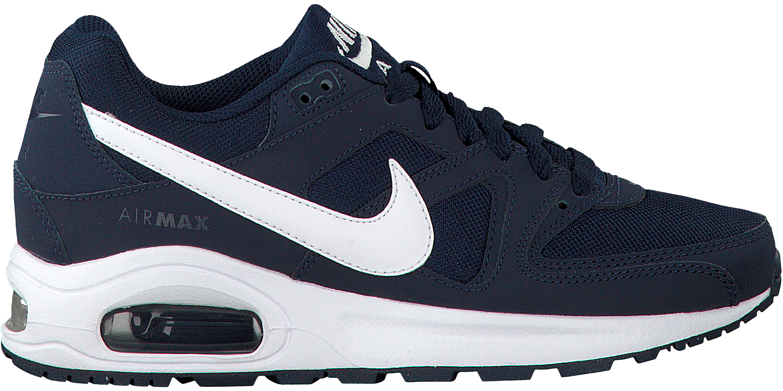 Blauwe NIKE Sneakers AIR MAX COMMAND FLEX (GS) | Omoda