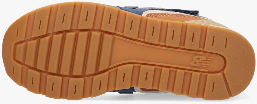 Blauwe NEW BALANCE Lage sneakers YV996  - larger