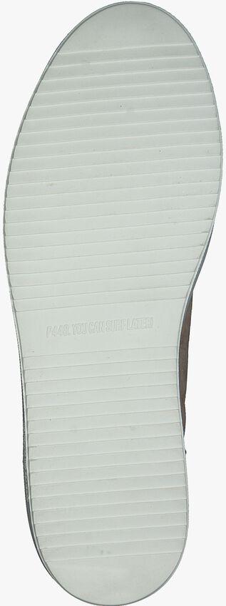 Beige P448 Lage sneakers SOHO MEN  - larger