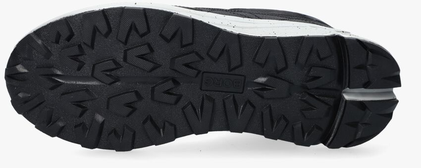 Zwarte BJORN BORG Lage sneakers R1300 MID CTR M  - larger