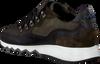 Groene FLORIS VAN BOMMEL Sneakers 16393  - small