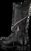 Zwarte A.S.98 Lange laarzen 259373  - small