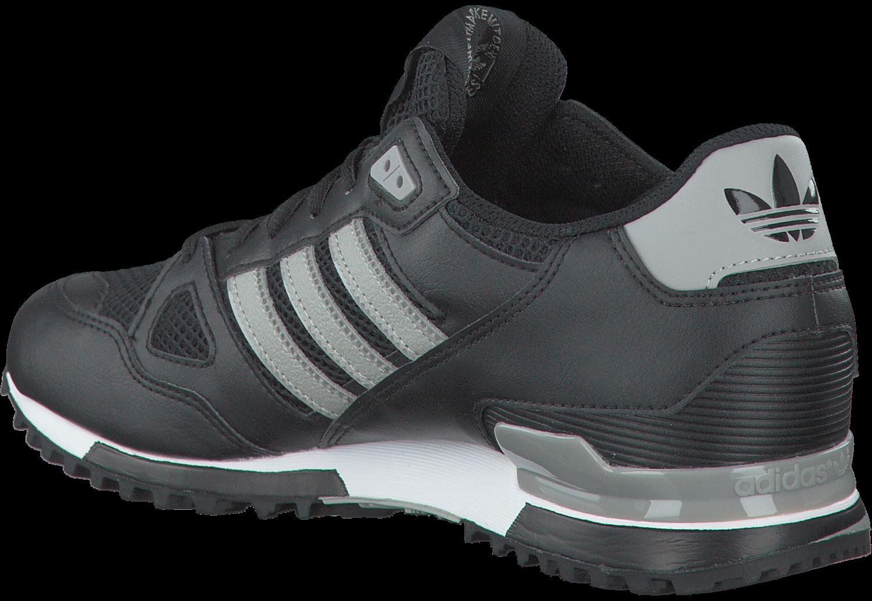 Black ADIDAS Sneakers ZX 750 HEREN
