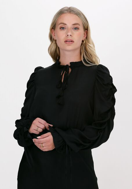 Zwarte SOFIE SCHNOOR Blouse LAURIANE  - large