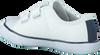 Witte POLO RALPH LAUREN Sneakers DAYMOND EZ  - small
