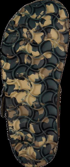 Bruine DEVELAB Sandalen 48165 - large