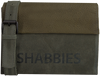 Groene SHABBIES Schoudertas 261020043 - small