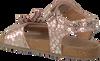 Roze APPLES & PEARS Sandalen FLEUR  - small