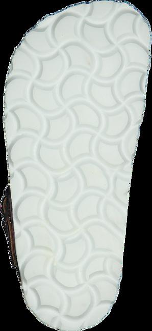 Zilveren BRAQEEZ Sandalen SAMMY SPAIN  - large