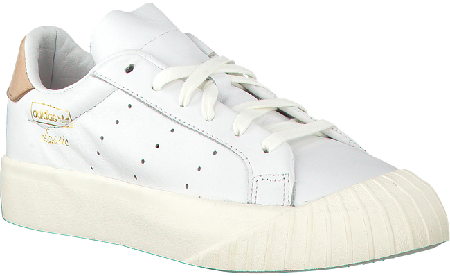 Witte ADIDAS Sneakers EVERYN W  - large