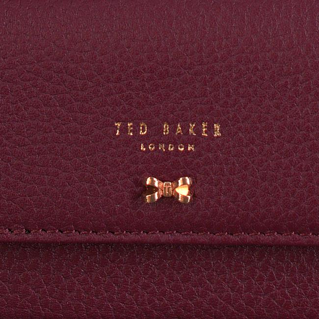 Rode TED BAKER Portemonnee EVES - large