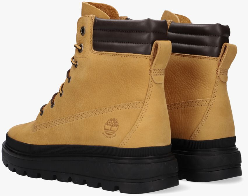 Camel TIMBERLAND Veterboots RAY CITY 6IN WP  - larger