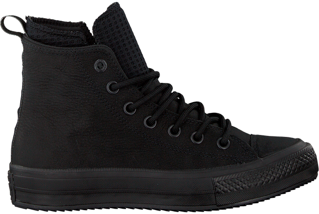 Zwarte CONVERSE Sneakers CHUCK TAYLOR ALL STAR WP BOOT - large
