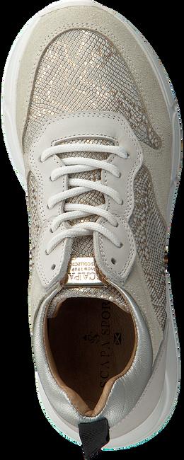 Beige SCAPA Sneakers 10/4876  - large