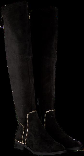 Zwarte GUESS Lange laarzen DACIANA2  - large
