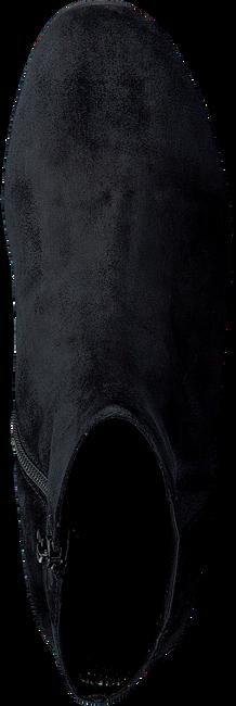 Blauwe GABOR Enkellaarsjes 812 - large