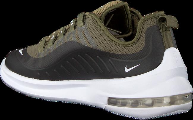 Groene NIKE Sneakers AIR MAX AXIS - large