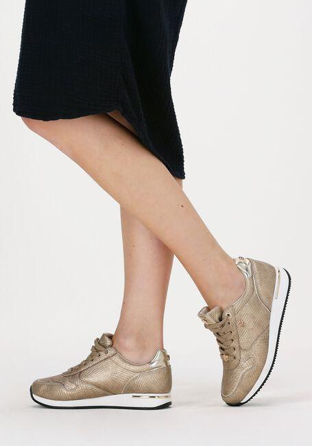 Gouden MEXX Lage sneakers EKE  - large