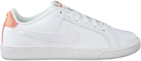 Witte NIKE Sneakers COURT ROYALE WMNS  - medium