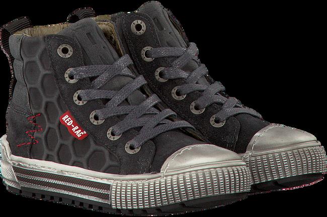 Grijze RED RAG Sneakers 13199  - large