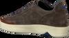 Taupe FLORIS VAN BOMMEL Lage sneakers 16267  - small