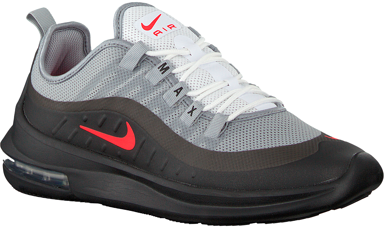 Grijze NIKE Sneakers AIR MAX AXIS   Omoda