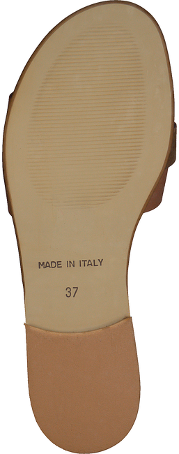 Cognac NOTRE-V Slippers 18701  - large