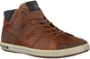 Cognac BJORN BORG Sneakers CURD MID M  - small