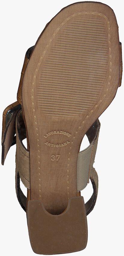 Beige MARIPE Sandalen 30428  - larger