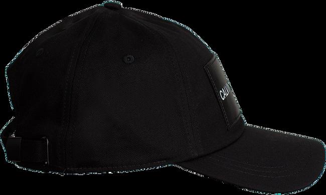 Zwarte CALVIN KLEIN Pet JEANS CAP - large