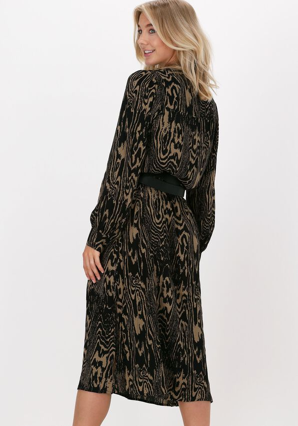 Multi MODSTRÖM Midi jurk MAE PRINT DRESS - larger