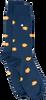 Blauwe ALFREDO GONZALES Sokken PEACH - small