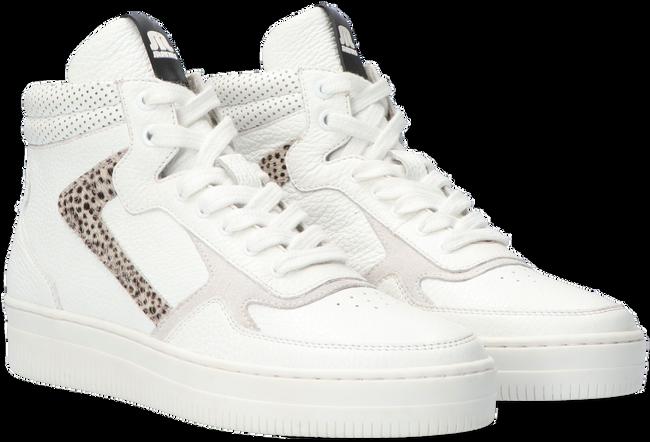 Witte MARUTI Hoge sneaker MONA  - large