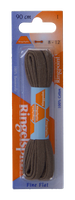 Taupe RINGPOINT Veters VETER PLAT 90 CM - medium