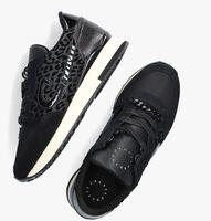 Zwarte CRUYFF Lage sneakers PARKRUNNER  - medium