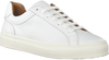 Witte TOMMY HILFIGER Lage sneakers PREMIUM CUPSOLE  - small