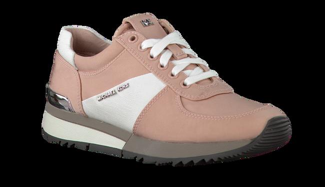 Roze MICHAEL KORS Sneakers ALLIE TRAINER  - large