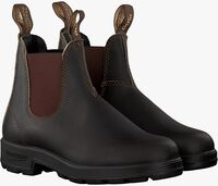 Bruine BLUNDSTONE Chelsea boots ORIGINAL DAMES  - medium