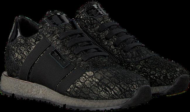 Zwarte RED RAG Sneakers 76554 - large